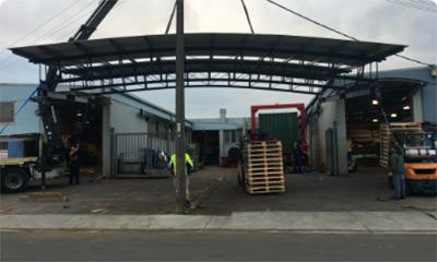 hiab crane lifting - Home